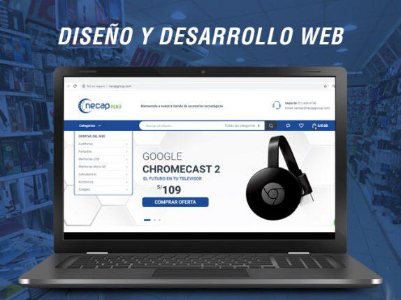necap-group-diseno-desarrollo-web-tienda-productos-electronicos-lima-peru-e-commerce-2